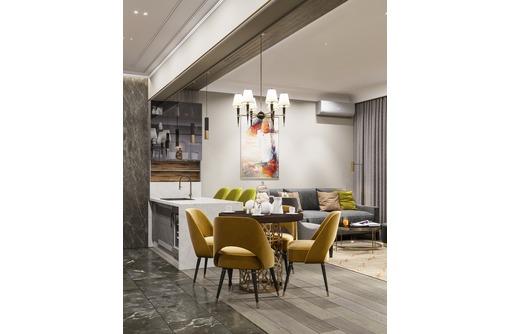 Дизайн интерьера в Севастополе. Заказать дизайн проект квартиры, дома., фото — «Реклама Севастополя»