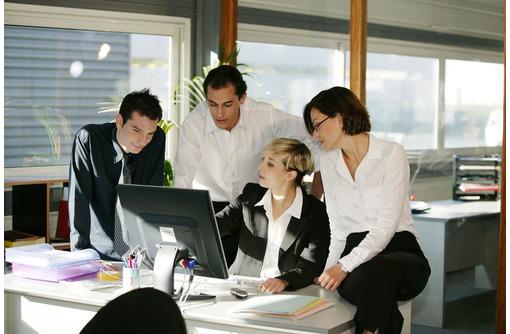 Набор в группу по курсу:«Управление персоналом» Онлайн, фото — «Реклама Севастополя»