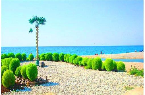 Супер земля по супер цене, Учкуевка, Любимовка, вид на море, для дома, или бизнеса, фото — «Реклама Севастополя»