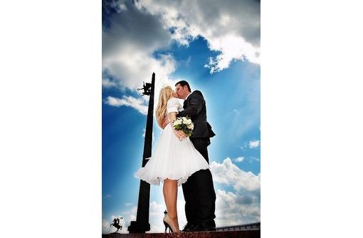 Свадебная съемка в Севастополе, фото — «Реклама Севастополя»