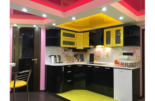 Стильная, современная 3Д-квартира-студия в центре Керчи., фото — «Реклама Керчи»