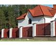 Забор ШТАКЕТНИК . Забор Евроштакетник !, фото — «Реклама Севастополя»