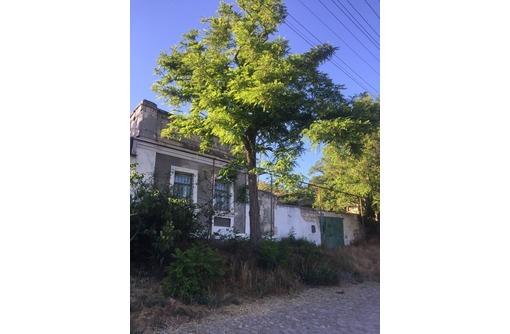 Земельный участок улица 2-я Митридатская, фото — «Реклама Керчи»