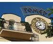 Администратор гостиницы в Балаклаве, фото — «Реклама Севастополя»