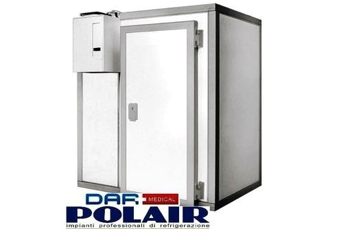 Сборная холодильная камера КХН-11,02 от производителя Polair, фото — «Реклама Севастополя»