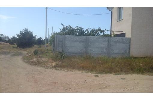 Отличный участок 5 сот в районе Сапун Горы ул. Предместная, фото — «Реклама Севастополя»
