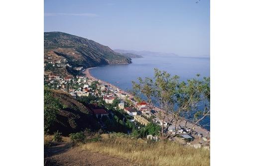 Cдам жильё в с. Рыбачье Крым, фото — «Реклама Алушты»