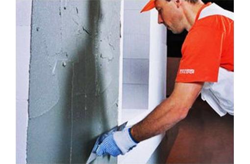 Отделка и ремонт. Полы, стены, потолки, фото — «Реклама Севастополя»