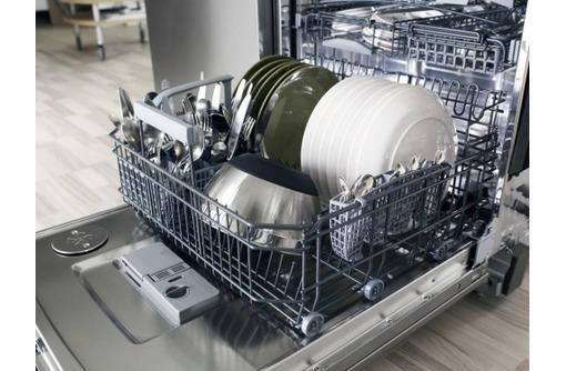 Установка и ремонт посудомоечных машин всех марок, фото — «Реклама Севастополя»