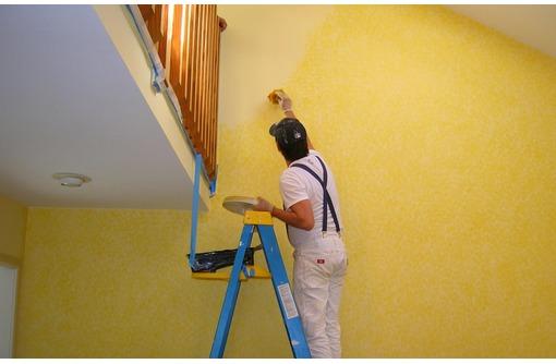 Качественный ремонт квартир по умеренным ценам, фото — «Реклама Севастополя»