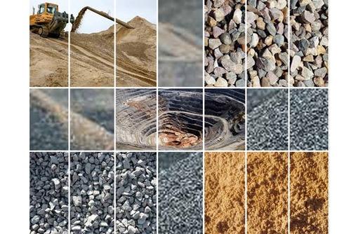 Морской и речной песок, тырса, отсев, керамзит, бут в Севастополе – быстро и недорого, фото — «Реклама Севастополя»