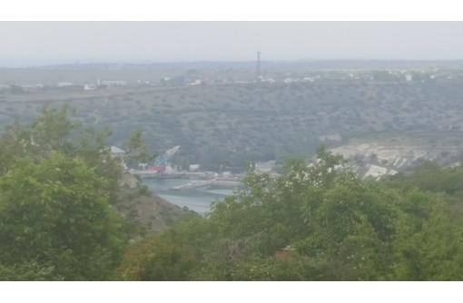 Продается участок 4 сотки, ул. Г. Жидилова (ИЖС), фото — «Реклама Севастополя»