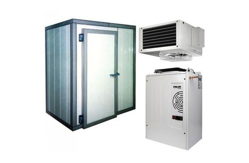 Агрегаты холодильные Polair для заморозки., фото — «Реклама Севастополя»