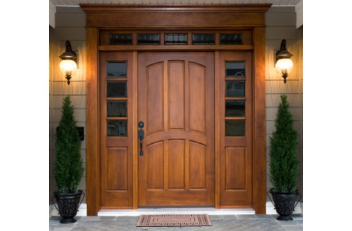 Профессиональная установка межкомнатных и входных дверей под ключ, фото — «Реклама Севастополя»