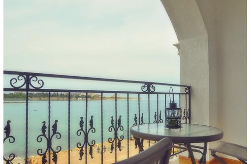 """Сдаются апартаменты с видом на море в частном клубе """"АНТАРЕС"""", Омега., фото — «Реклама Севастополя»"""