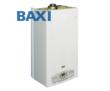 Baxi eco four 24 квт 2-х контурный, турбированный, медная группа + труба (коаксиальная), фото — «Реклама Севастополя»