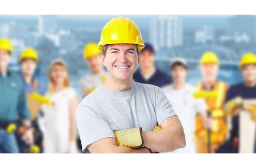 Ищем специалистов и подсобных рабочих на строительные работы!, фото — «Реклама Севастополя»