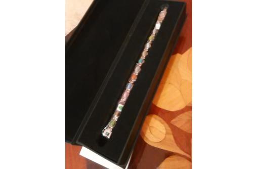 Титановый браслет для женщин, фото — «Реклама Симферополя»