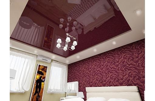 Натяжные потолки-LuxeDesign. У нас только качество!, фото — «Реклама Симферополя»