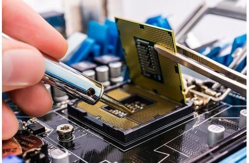 Настроим и отремонтируем Ваш ноутбук, компьютер, или планшет, фото — «Реклама Севастополя»