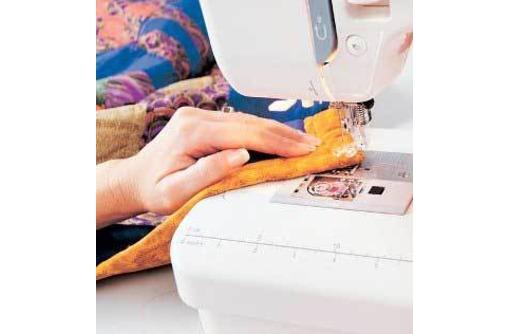 Ремонт швейных машин в Севастополе, фото — «Реклама Севастополя»
