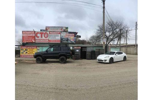 """СТО """"АВТОДОКТОР"""" р-н Ашана, фото — «Реклама Симферополя»"""