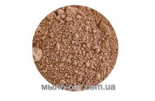 Розовая глина косметическая 1кг купить, фото — «Реклама Джанкоя»