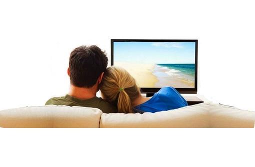 Ремонт, настройка телевизора в Севастополе, фото — «Реклама Севастополя»