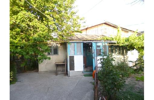 Продам отдельно стоящий дом в центре культурно-исторической части города Бахчисарая, фото — «Реклама Бахчисарая»