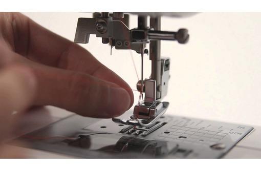 Ремонт, наладка, регулировка швейных машин, оверлоков, фото — «Реклама Севастополя»