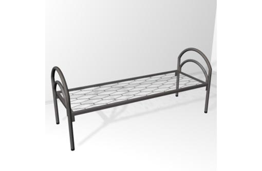 Кровати металлические двухъярусные, металлические кровати недорого, кровати металлические, фото — «Реклама Судака»
