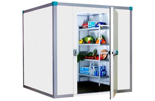 Камера холодильная Polair кхн-16,16, фото — «Реклама Белогорска»