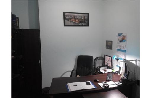 Офис на ул Героев Бреста, площадью 22 м2, фото — «Реклама Севастополя»