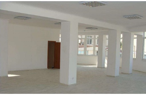 Торгово-Офисное на Юмашева, фото — «Реклама Севастополя»