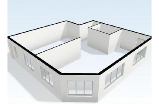Универсальный Офис первая линия, фото — «Реклама Севастополя»
