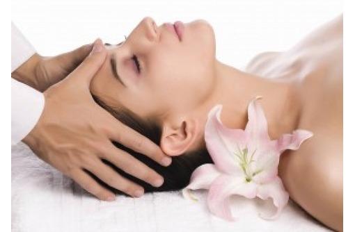 Оздоровительный остеопатический массаж, Центр «Здоровье «, фото — «Реклама Симферополя»