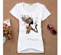 Печать на футболках ваших фото и логотипов - Женская одежда в Севастополе