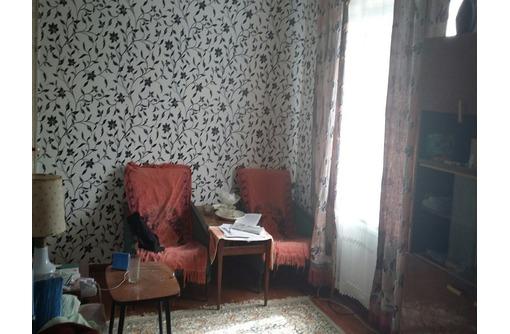 Продается квартира в с. Славное, на первом этаже двухэтажного дома., фото — «Реклама Евпатории»