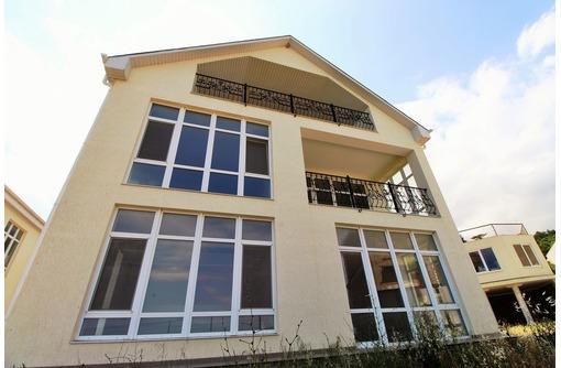 Дом с шикарным видом в Гурзуфе, фото — «Реклама Гурзуфа»
