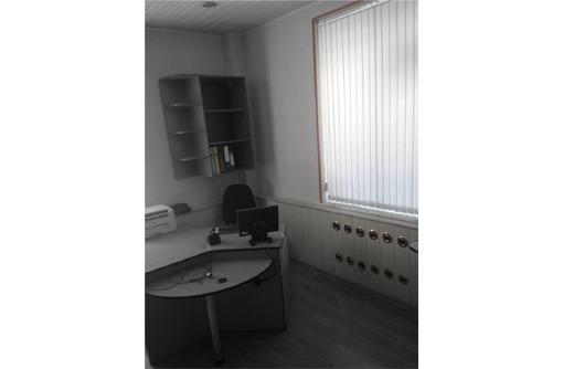 Сдается кабинетный, меблированный офис по адресу ул Ленина, площадью 55 кв.м., фото — «Реклама Севастополя»