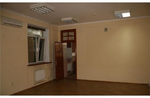 Сдается Элитное кабинетное офисное помещение в Районе ул Большая Морская, 118 кв.м., фото — «Реклама Севастополя»