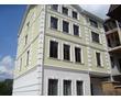 Архитектурный декор. Лепнина на фасадах. Отделка домов., фото — «Реклама Севастополя»