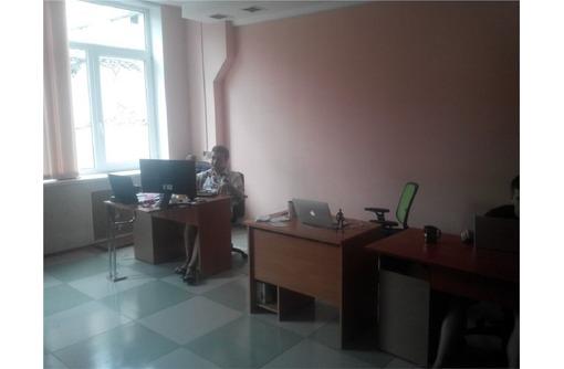 Офисное помещение в Центре города по адресу ул Маринеско, площадью 40 кв.м., фото — «Реклама Севастополя»