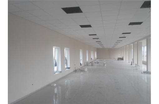 На Красной линии Сдается Новое Торговое помещение (под непродовольственную группу товаров), 350 м2, фото — «Реклама Севастополя»