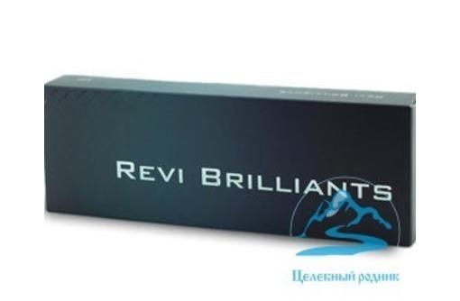Гиалуроновый гель Реви Бриллианс 2мл - REVI (REVI BRILLIANTS) 2ml. Бесплатная доставка!, фото — «Реклама Ялты»