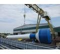 Изготовление,доставка, монтаж водонапорных башень Рожновского - Бурение скважин в Симферополе