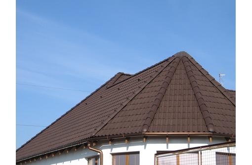 Крыши, любой вид кровли в Севастополе!!, фото — «Реклама Севастополя»