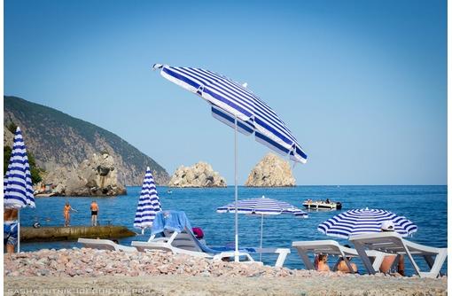 Жилье в частном секторе, дача в 10 мин от моря, рядом парк, все удобства, фото — «Реклама Гурзуфа»