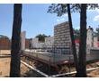 Строительство фундаментов - капитальное строительство в Севастополе, фото — «Реклама Севастополя»