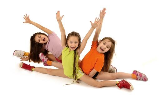 Современные танцы ,для Ваших Любимых детей от 4х до 16 лет., фото — «Реклама Севастополя»